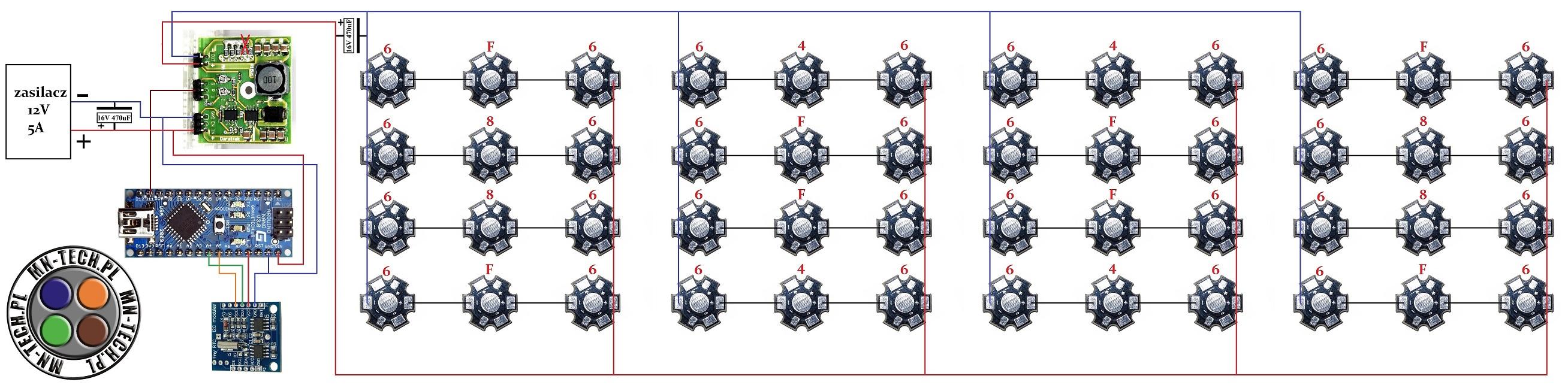 _16x80cm_48W_1pwm_schemat