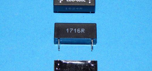Meanwell LDD-600L