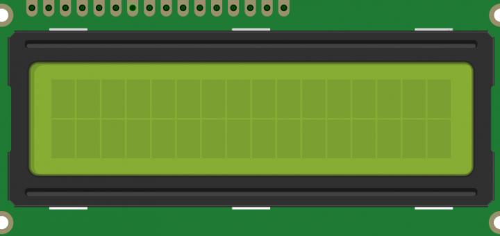 LCD16x2