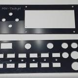 mn-tech.pl Obudowa Z1W panel tylni